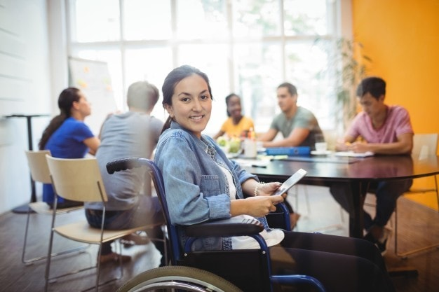 How Can You Get a Job with a Disability?