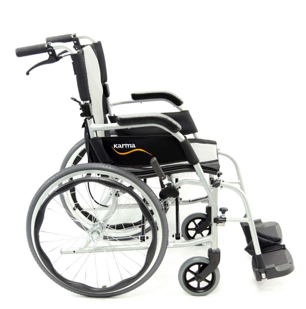 What's the lightest folding wheelchair you can buy on AMAZON?