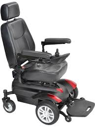 How much does a motorized wheelchair weigh