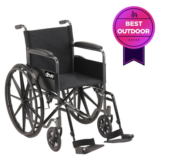 affordable-outdoor-wheelchair